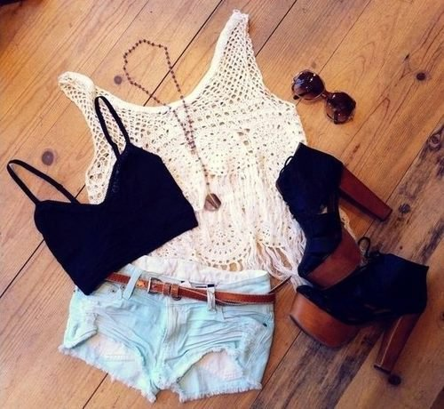 La Mode.♥