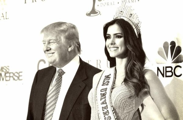 Miss U.S.A, son scandale, ses candidates..