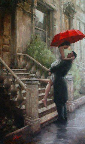 Naissance d'un nouvel Amour ♥♥