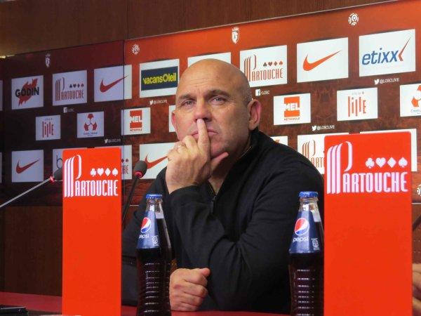 Transferts : Antonetti pourrait être débarqué !!!!