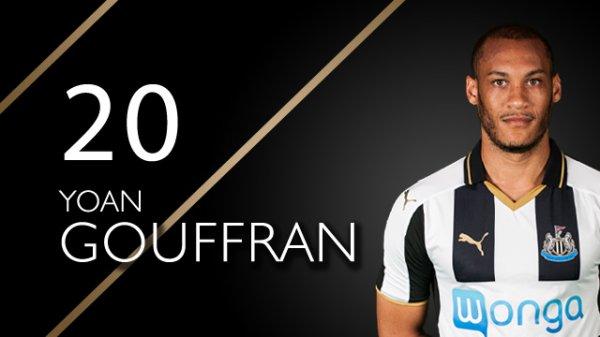 Transferts : Gouffran à oublier !!!