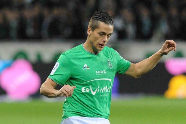 Transferts : Des Verts au LOSC ???