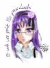 Fan Art pour Mio 2
