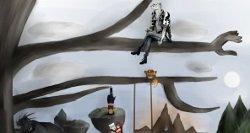 """""""La Nuit"""" concours de dessin Date limite atteinte : préparation des notes et des votes en cours"""