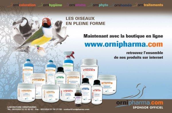 Ornipharma.