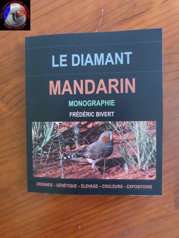 Livre sur le Diamant Mandarin.