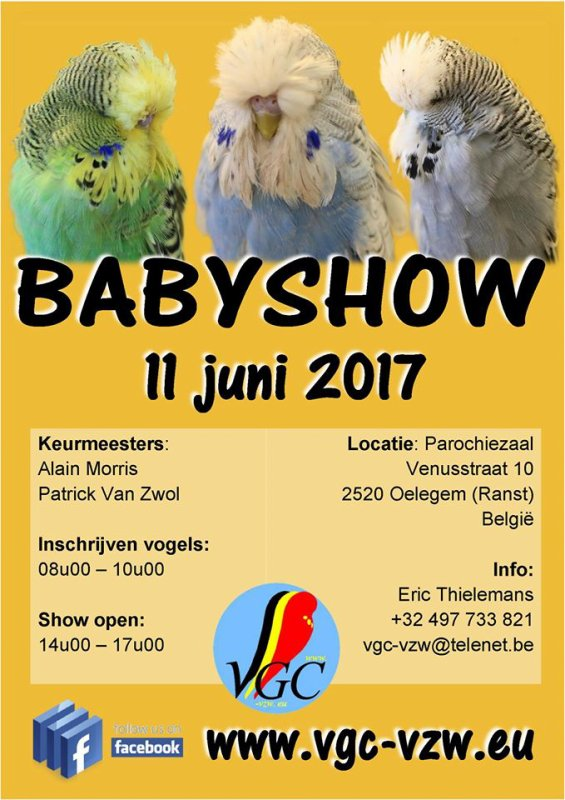 Baby Show.