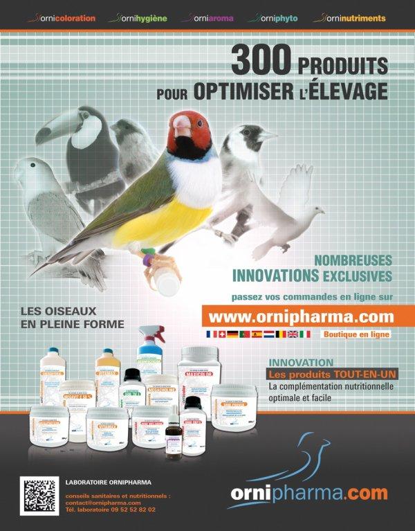 Ornipharma.com