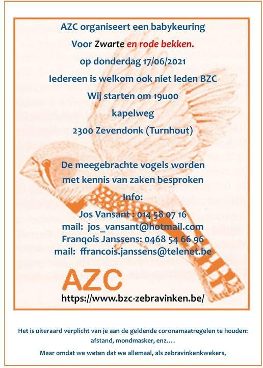 AZC Babyshow.