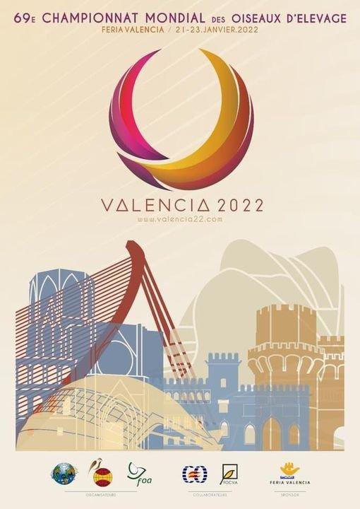 Championnat Mondial 2022.