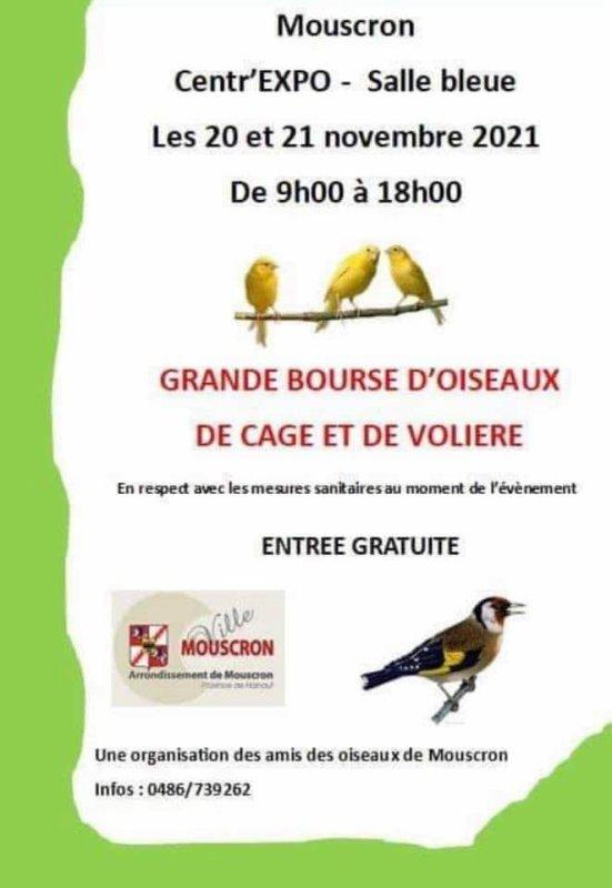 Bourse en Belgique.