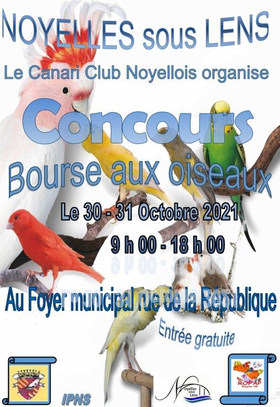 Concours ROFAP.