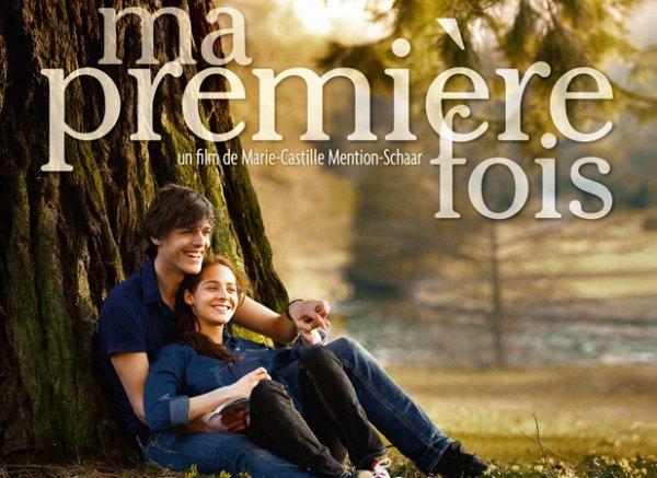 """""""ma première fois"""" élue meilleur film dans mon coeur"""