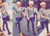 25 Aout 2012: Miley en pleine séance de shopping a Philadelphie. Liam a enfin terminé le tournage de «Paranoia»