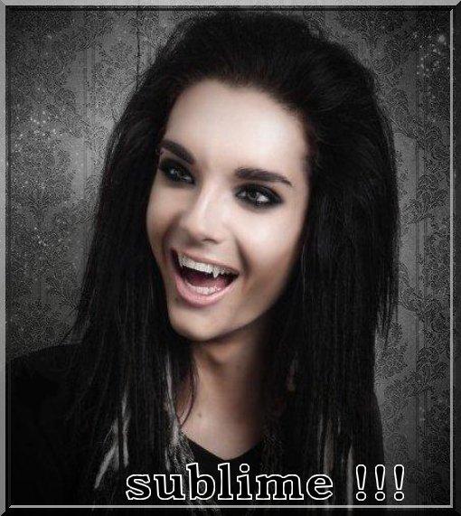 bill en vampire !!! j'adore