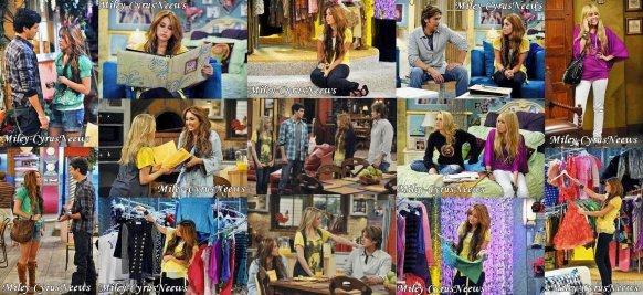 Hannah Montana Forever L'ultime Episode De La Série