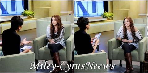Le 19 Novembre Miley et allée dans un Studio d'enregistrement à Beverly Hills (Californie) + Hannah Montana Forever Stills promotionnels