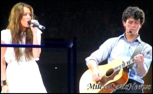 Le 07/01/2011 : Miley un nouveau projet musical. :D James Miller à rejoint le cast de « So Undercover » hier (6 janvier).