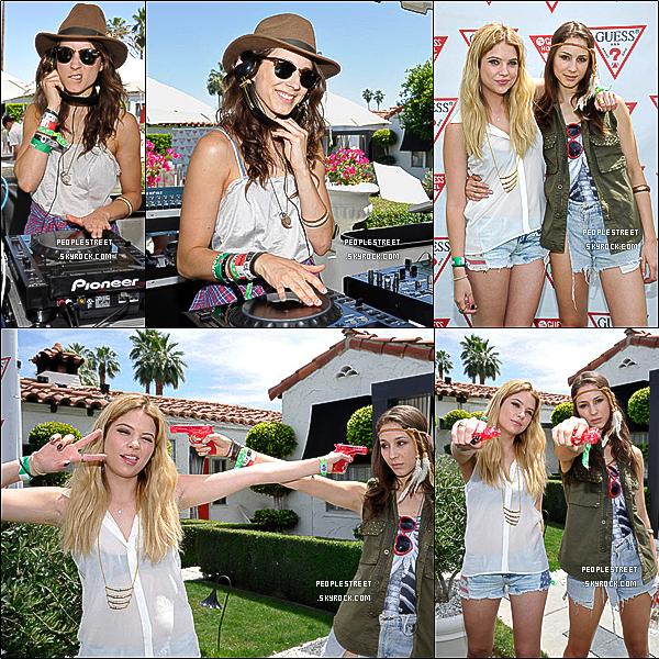 Découvrez une nouvelle photo promotionnelle des filles pour la saison 4 de Pretty Little Liars.
