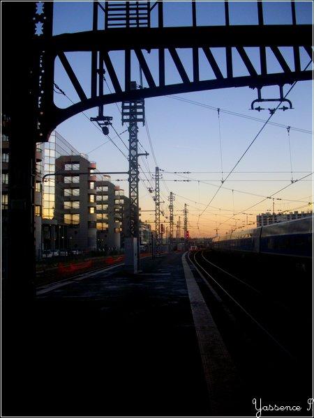 Au Spleen de la Gare