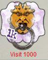 Hache Haimenu Fm / 1000 visites