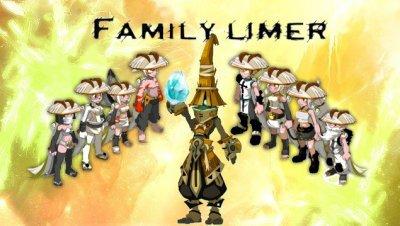Blog De la Team Limer