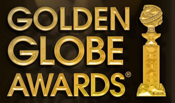 Les Golden Globes 2018