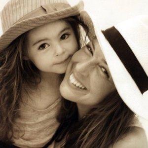 je t'aime...maman