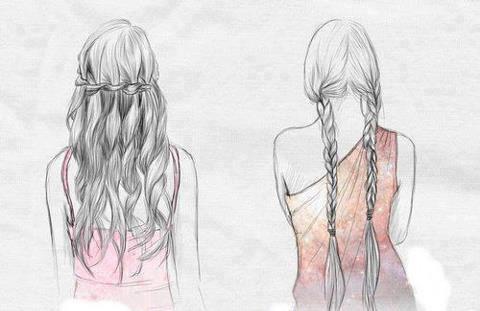 vous preferez quelle coiffure?