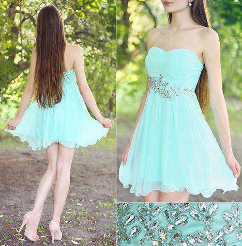 trop belle la robe