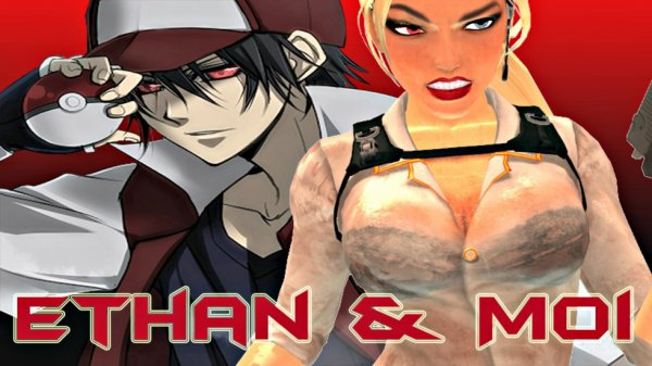 Ni-San et moi <3