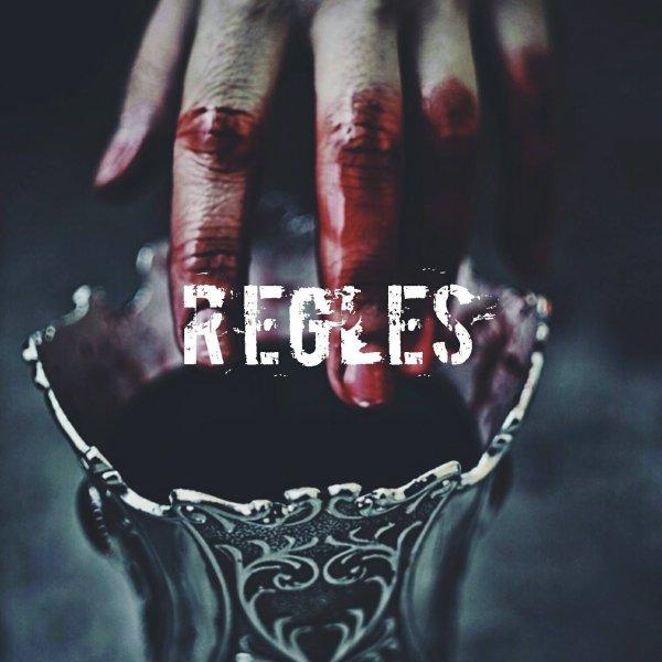 Contexte + Règles + Inscption