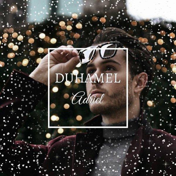 Adriel Duhamel
