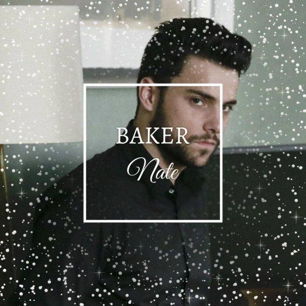 Nate Baker