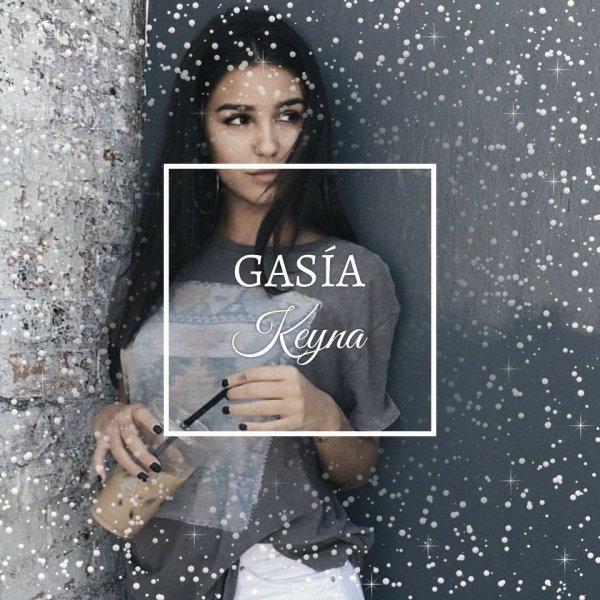 Keyna Gasia