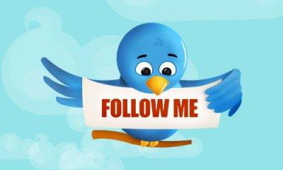 -découverte de Twitter-