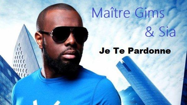 Mon Coeur Avait Raison / Maître Gims & Sia - Je Te Pardonne (2015)