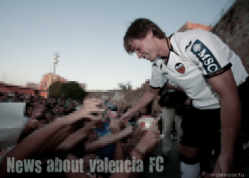 News about valencia cf