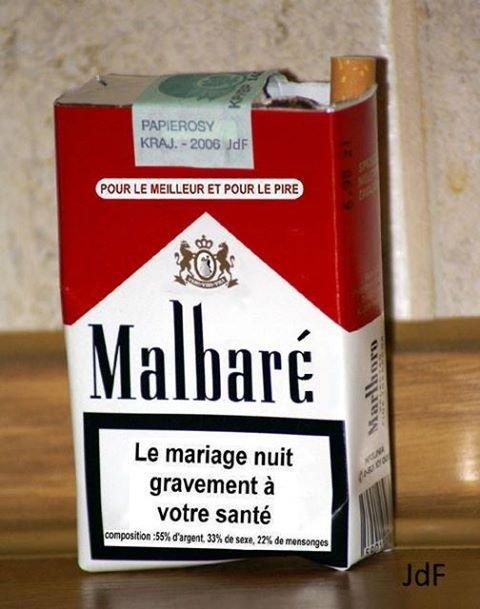 Arretez de fumer   ........