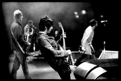 Chanson inédite d'Oasis