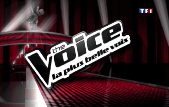 The Voice : La plus belle voix.