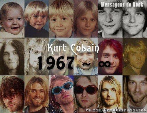 Rest In Peace <3 Kurt