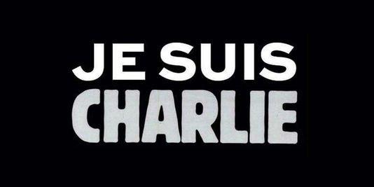 #NousSommesCharlie.