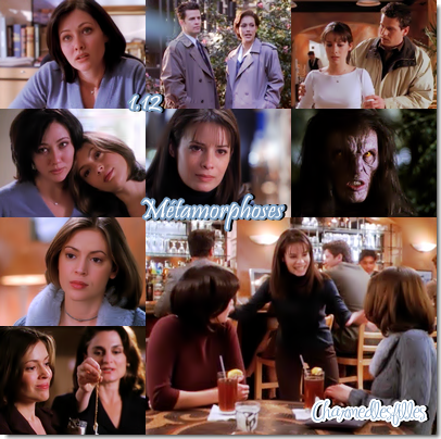 Charmedlesfilles