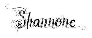 shannone Elle a changer ma vie :')