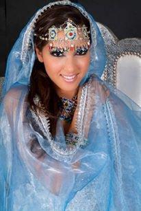 la beauté des femmes kabyle