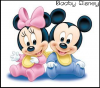 Baaby-Disney