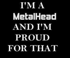 Metalheads /,,/