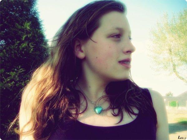 Grace Amelia' ! <3