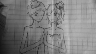 Twins ♥